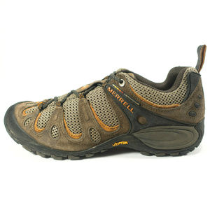 Merrell Chameleon Trail Hiking Shoes Vibram Sole